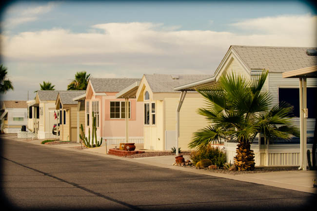 Looking through Sundance 1 RV Resort, you can't help but feel part of an ideal resort community.