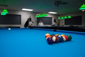 Arizona Billiards RV Resort Ammenities