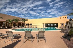 Swimming Pool at Sundance 1 RV Resort