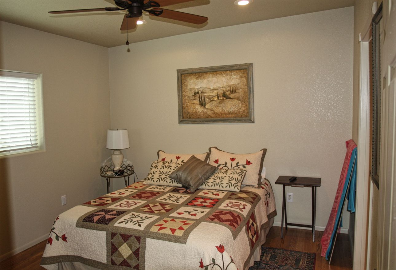 ARIZONA RV RESORT HOME LIVING CASA GRANDE