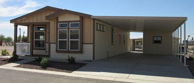 AZ 55+ RESORT HOMES FOR SALE