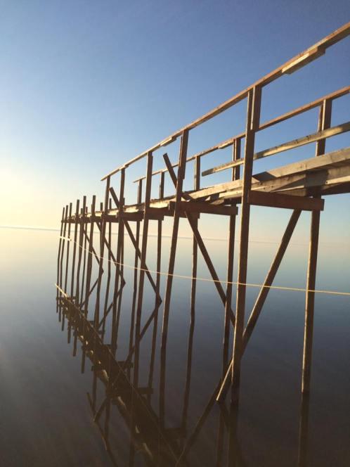 Sandy Hook Pier 2