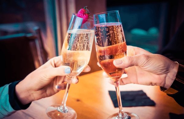 5 Great Places to Spend New Year's Eve