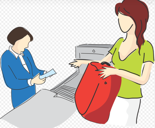 TSA Drops the Ball on Security Tests