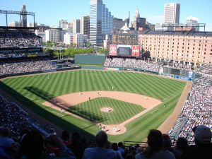 oriole-park-at-camden-yards-baltimore-maryland-baseball