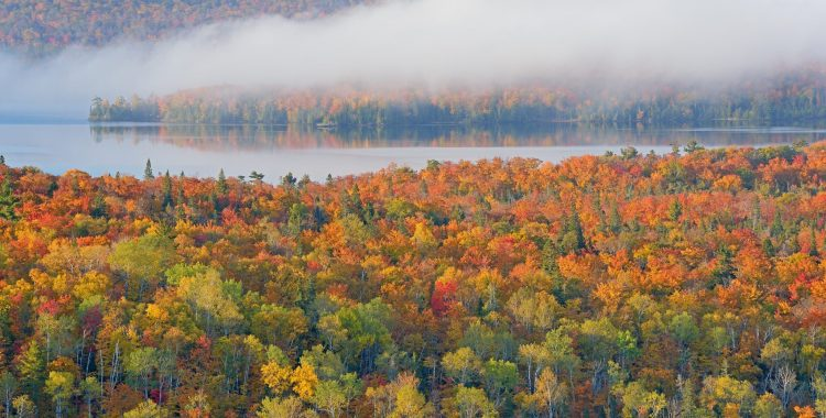 Michigan Autumn Sundance Vacations