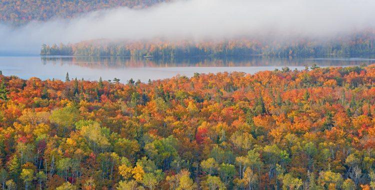 Michigan Autumn Sundance Vacations