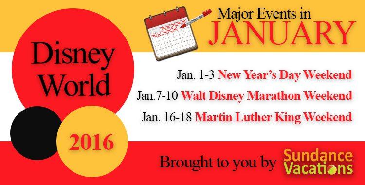 sundance vacations; sundance vacations blog; disney events january; disney january 2016