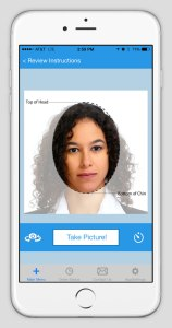 ItsEasy Passport App Photo Screen - Sundance Vacations Blog