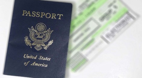 apply for your passport; sundance vacations; how to get a passport; real ID act; january 30, 2018; benefits of having a passport; why you need your passport;