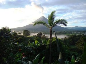 things to do in costa rica; arenal volcano costa rica; memo adventures costa rica