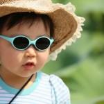 Sundance Vacations Child in Sunglasses