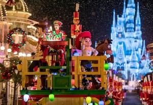 Sundance Vacations Disney Holiday 2017 Toy Story (Photo courtesy of Disney World)
