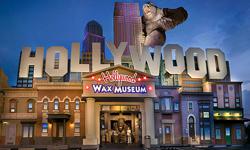 Sundance Vacations Hollywood Wax Museum small