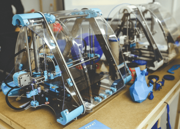 Will 3D Printing Make Traveling Easier?