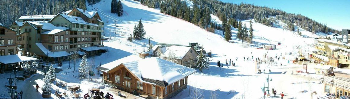 Ski Utah or Colorado with Sundance Vacations!