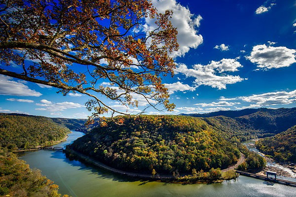 Fun things to do in West Virginia
