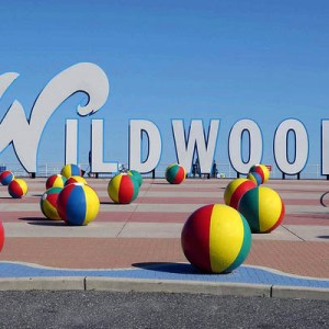 Things to do in Wildwood and Cape May, New Jersey