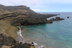 Sundance Vacations Green Sands Beach