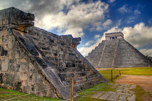 Sundance Vacations Chichen Itza