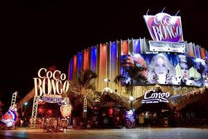 Sundance Vacations Coco Bongo