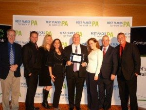 Sundance Vacations Best Places to Work in Pennsylvania 2015