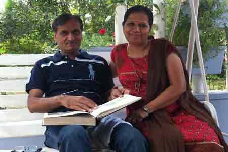 Sundara-mahal-homestay-guests-images-Saurab-Jains-Parents