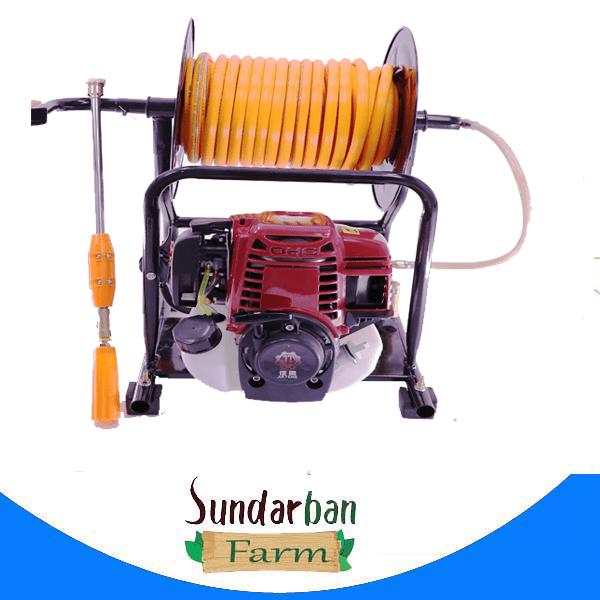 Portable Pesticide Agriculture Petrol Pump