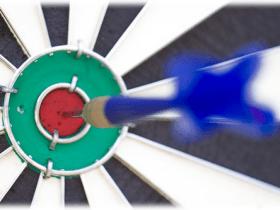 企業決算の上方修正を狙う買い手法