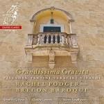 Rachel Podger - Grandissima Gravita