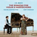 THE SONATAS FOR VIOLIN HARPSICHORD