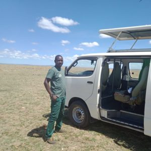 About Us - Sunday Best Safaris - Kenya & Tanzania Safari