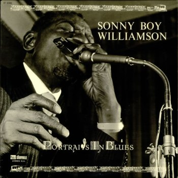 Sonny Boy Williamson:Portrait In Blues