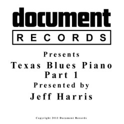 Texas Piano Part 1