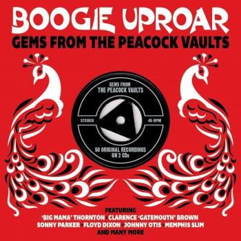 Boogie Uproar: Gems From The Peacock Vaults