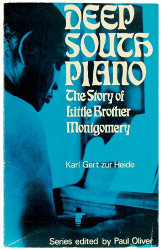 Deep South Piano Book