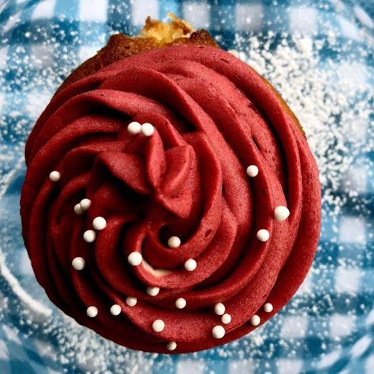Beeren Cupcakes_5