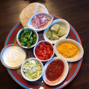 Fish tacos -3