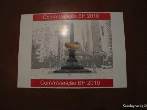 ConVnVenção BH