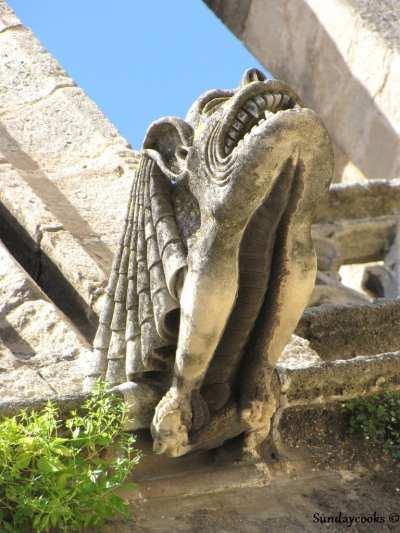 detalhe catedral de sevilha