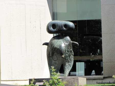 Fundação Miró