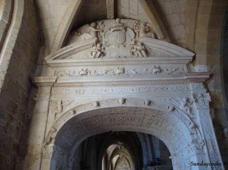 `mosteiro de santa clara velha