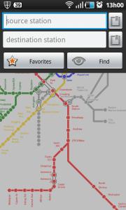 aMetro mapa metro mundo rota tecnologia viagem