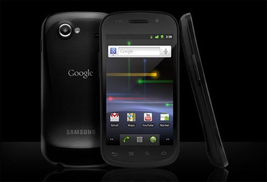 3f39018ac6 vale a pena comprar celular fora do brasil  Google Nexus S