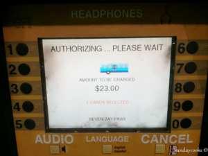metrô de chicago - como comprar passes - tela 4