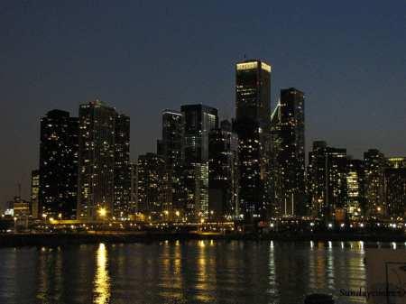 Outras atrações em Chicago - Skyline de Chicago