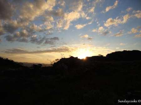 Serra do Espinhaço - MG