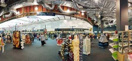 Free Shop Duty Free Sydney Australia