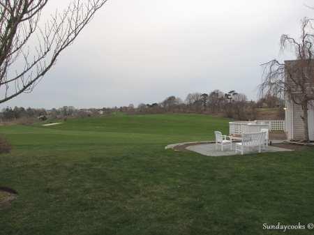 Chatham Bars Inn - campo de golfe