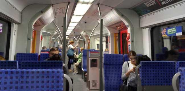 Guia completo como usar o metro de Munique - 15